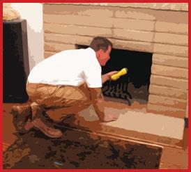 Edbonn Fireplace Inspections and Repair   Sonoma, Napa, Marin